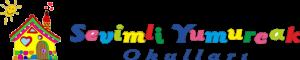 Sevimli Yumurcak Anaokulları Logo
