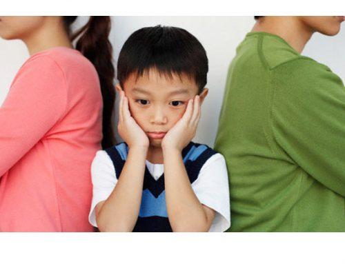 Eşimle Ayrılmaya Karar Verdik Çocuğumuza Bunu Nasıl Anlatabiliriz