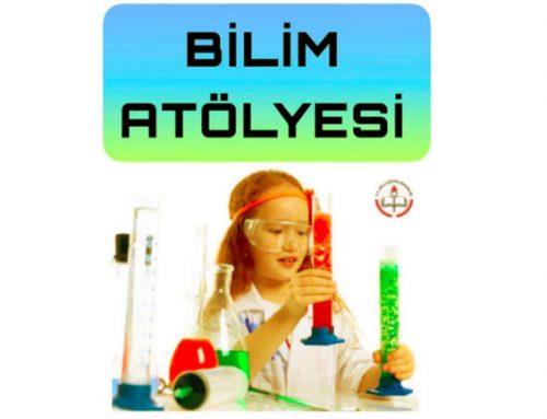Bilim Atölyesi